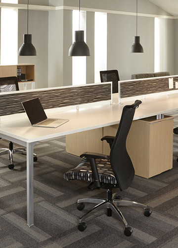 Systems Furniture Portland Commercial Furniture