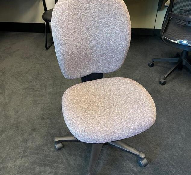 used office seating Portland Commercial Furniture